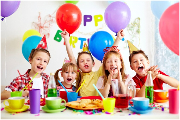 Tips To Make Your Kid's Party Entertaining