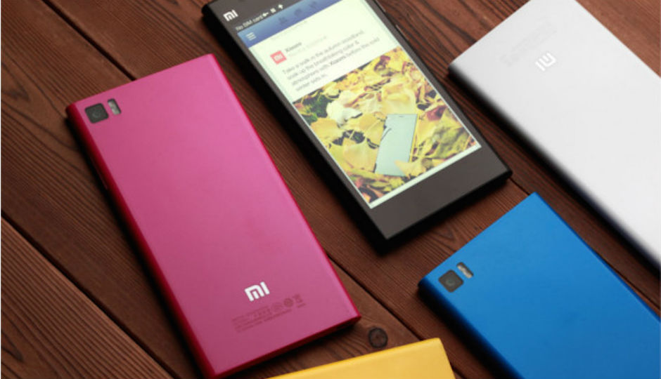 Xiaomi - Inexpensive Smart-Phone In India