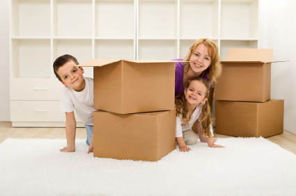 3 Mistakes That Are Made Before A Local Move