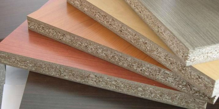 All You Wanted To Know About Melamine Faced Chipboard