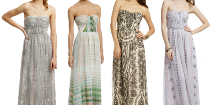 6 tips and tricks to wear a maxi dress