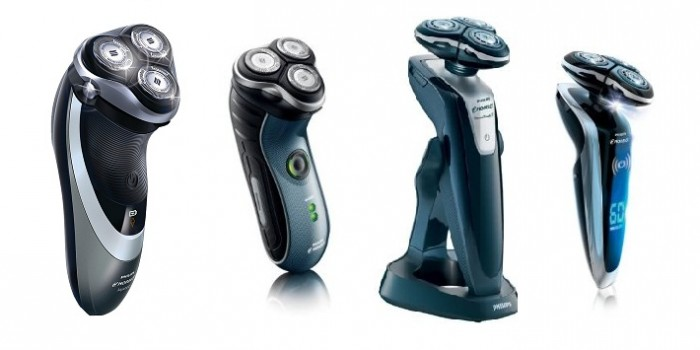 What Every Guy Should Know About His Electric Shaver