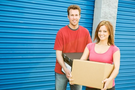 Don't Let The Clutter Win! Organize Your Self-Storage Unit