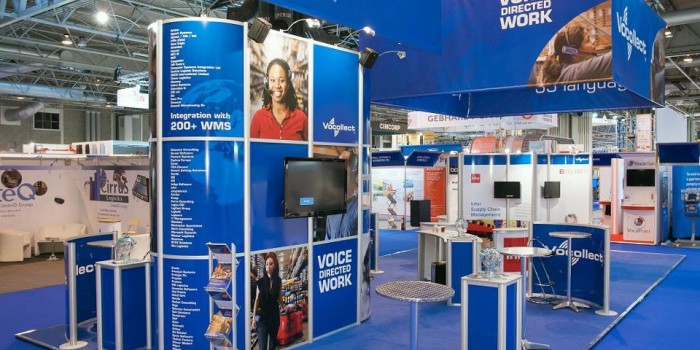 What You Should Know About Exhibition Display Stands