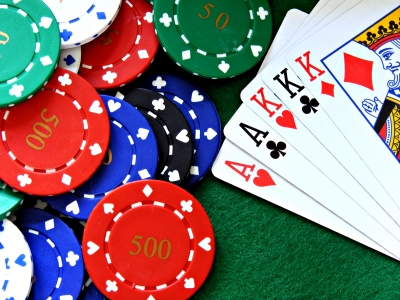 4 Gambling Tips For Beginners