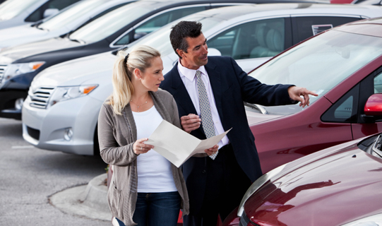 Great Tips For Buying A Car For Your Business Fleet