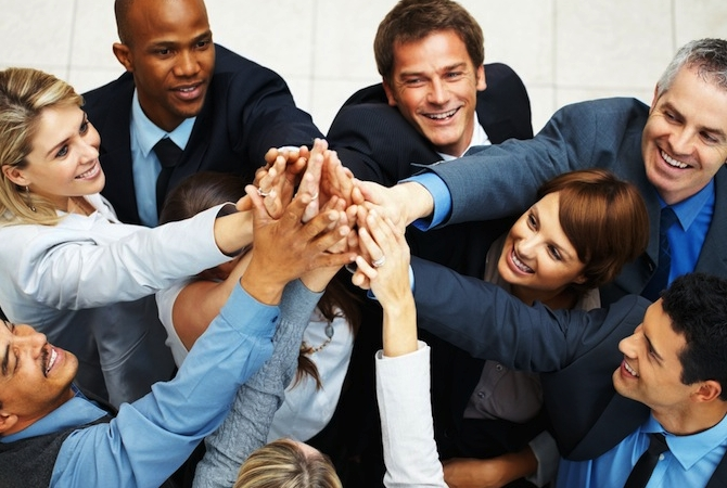 How Managers Can Motivate Their Workforce (INFOGRAPHIC)