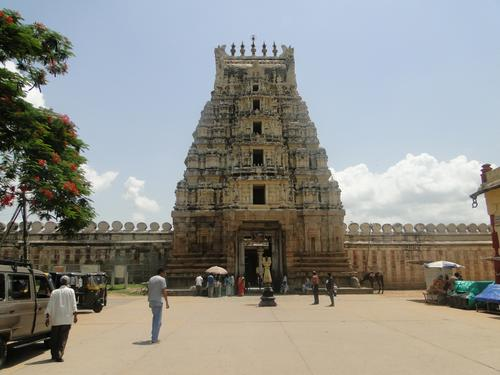 Srirangapatna – A Beautiful River Island Home To The Revered Ranganathaswamy Temple