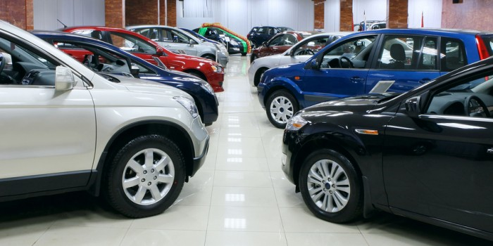 Car Sales Set To Hit Record In 2015
