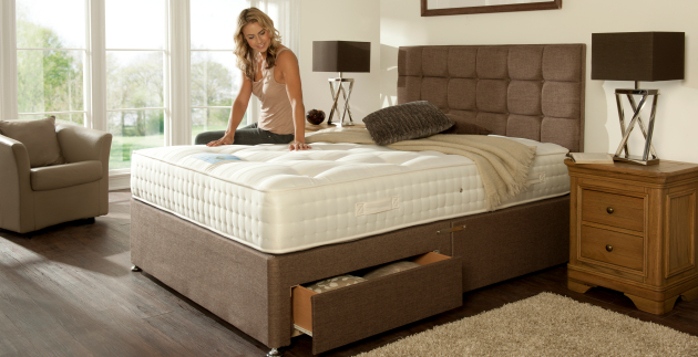 10 Bed Shopping Rules To Live By