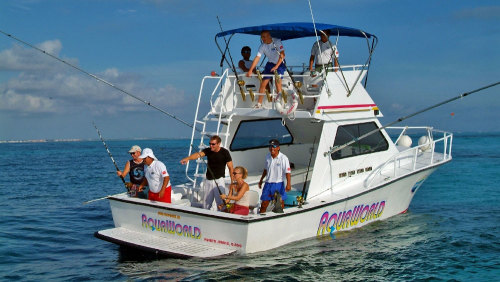 5 Essential Considerations When Organising Your Dream Fishing Charter