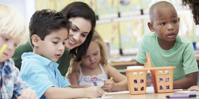 How To Select The Best Preschool For Your Child?