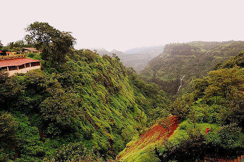 Enjoy The Monsoon Magic At Lonavala
