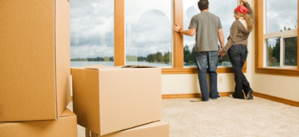Things To Do Before Moving Into Your New House
