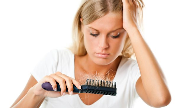 Tackling The Problem Of Hair Thinning