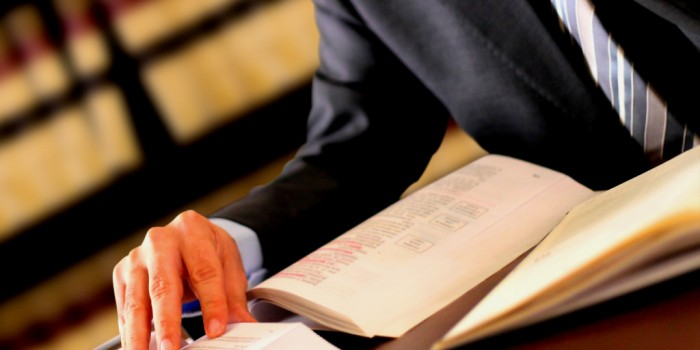 Your Guide To Choosing The Best Criminal Defense Attorney