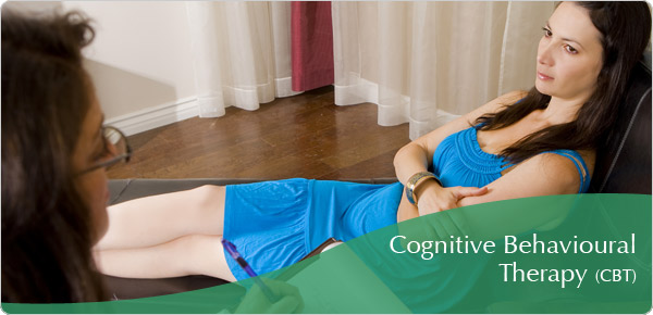 An Introduction To Cognitive Behavioral Therapy