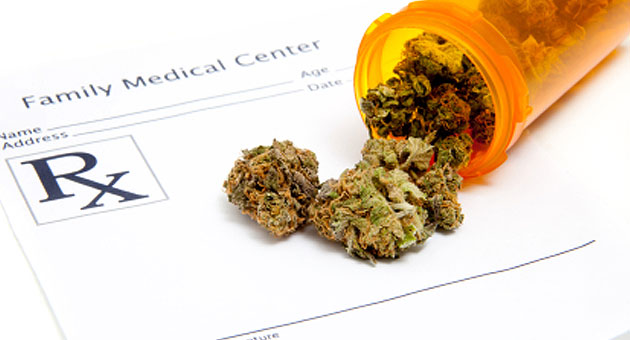 Legality and How To Use Medical Marijuana