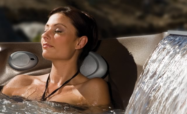How Hot Tubs Can Help Injuries