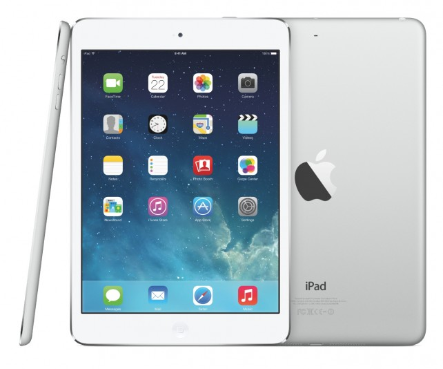 To The New About To Come In: iPad Air 4