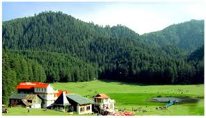 Dalhousie, A Small Town Where Life Is Very Simple and People Are Just Lovely
