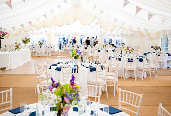 Minimizing Costs For Marquee Weddings – Simple Tips, Big Savings