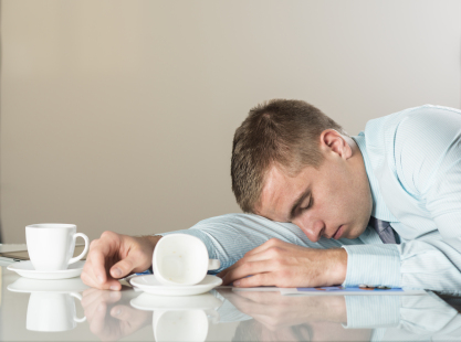 How Sleep Deprivation Affects Your Body