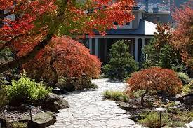 Portland Landscape