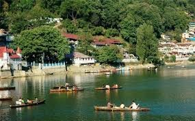Interesting Things To Do In Nainital