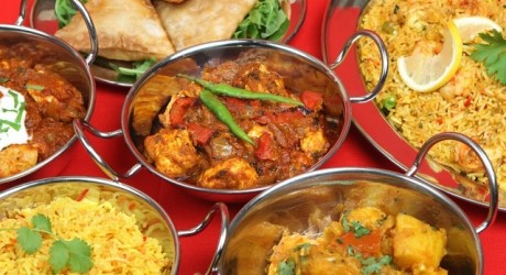 Misconceptions About Indian Cooking