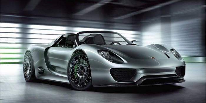 Different Ways To Own A Porsche