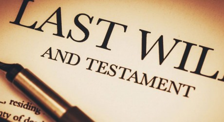 What Is Probate In Connection To A Will?