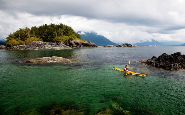 5 Reasons To Live On Vancouver Island