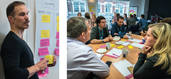 What Is Agile Leadership Skills Training Course?