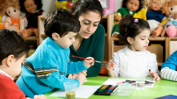 Difference Between Licensed And Unlicensed Day Care