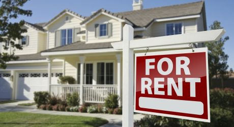 How To Find The Perfect House For Rent?