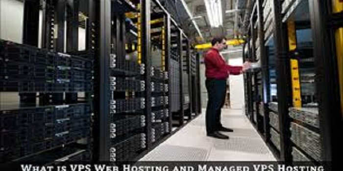 What Is Managed VPS Hosting?