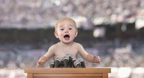 Why Babbling And Singing Is Good For Your Kid?