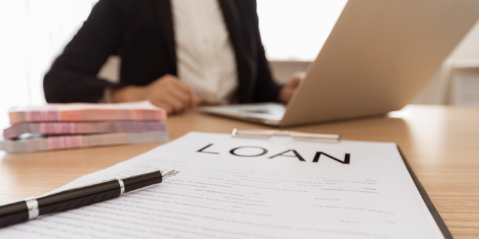 Things To Consider When You Take Out A Loan