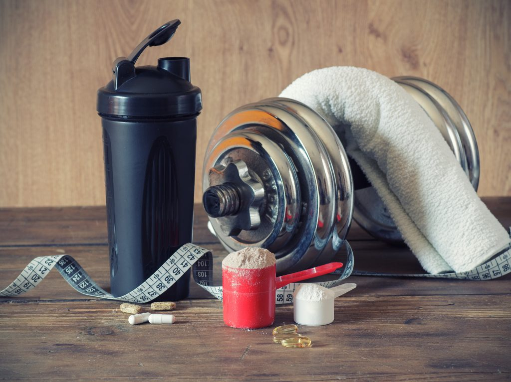 Whey Protein - Benefits & Side Effects
