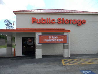 Reliable Public Storage Facilities For Your Storage Needs