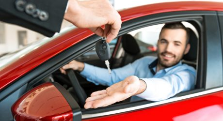 Car Shopping Shouldn't Drive You Crazy