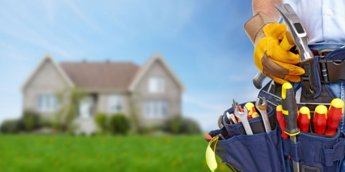 Repair and Maintenance For Your Home