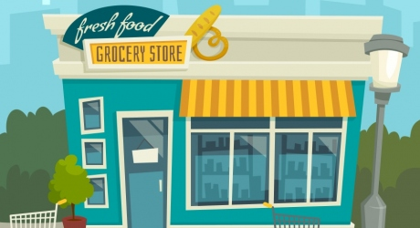 Why Local Grocers Are The Way To Go