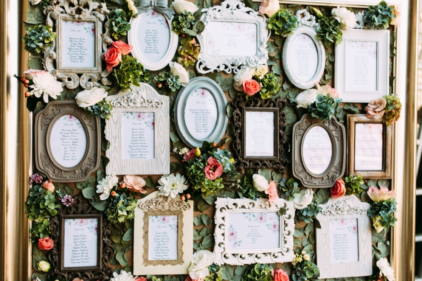 How To Efficiently Plan A Wedding Guest List