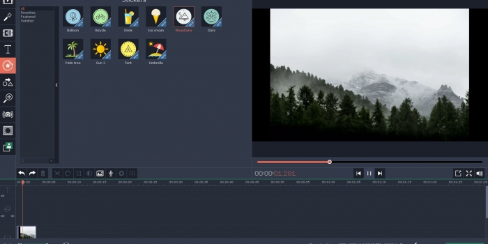 How to Edit MP4 Videos Using Movavi Video Editor