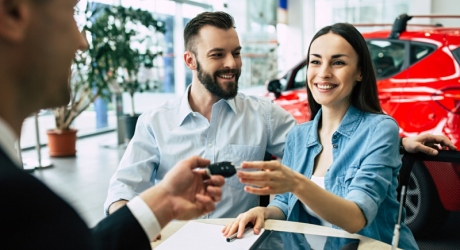 3 Things a Dealership Can Do to Drum Up Business