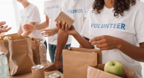 How You Can Give Back to Your Community