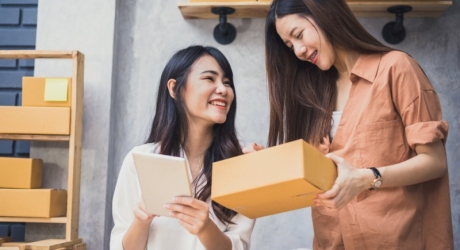 How to Improve Your Shipping Services for Your Online Shop
