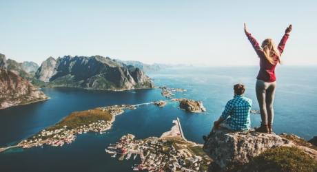 3 Reasons You Need a Vacation Soon